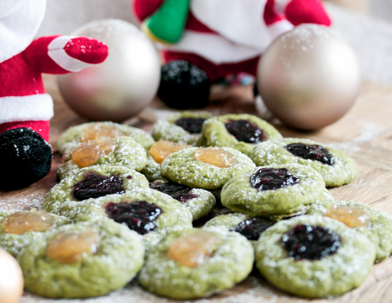 Weihnachten Backrezept Kekse Guetzli