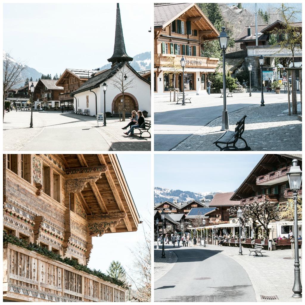 Impressionen Gstaad