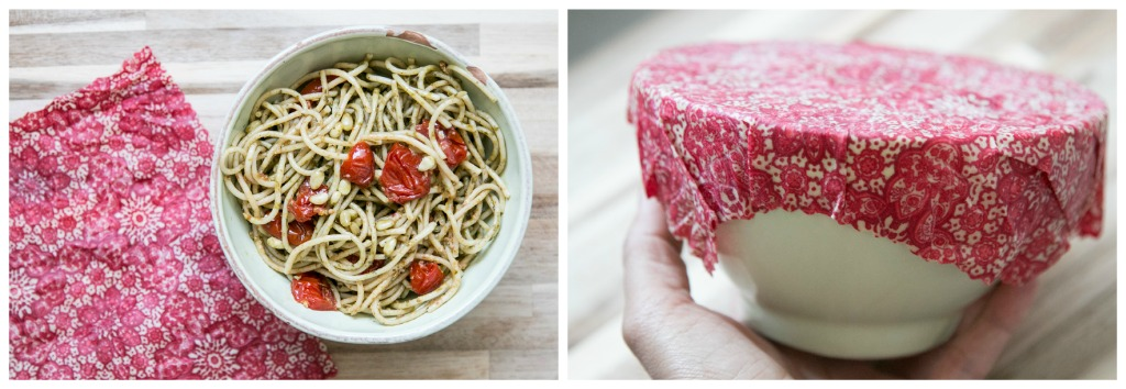 Collage Pesto