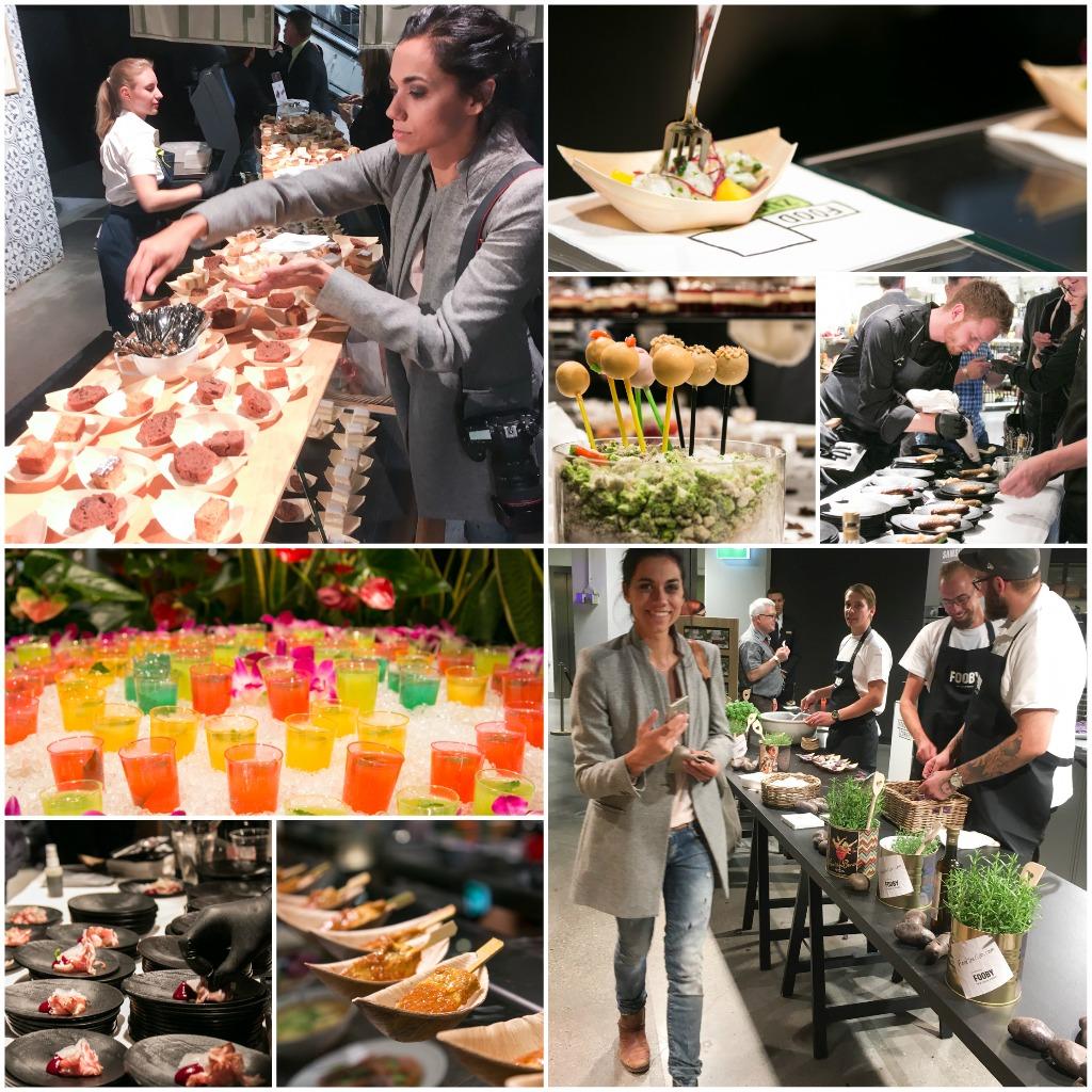 Food Zurich, Opening, Jelmoli, Jelmoli Food Market