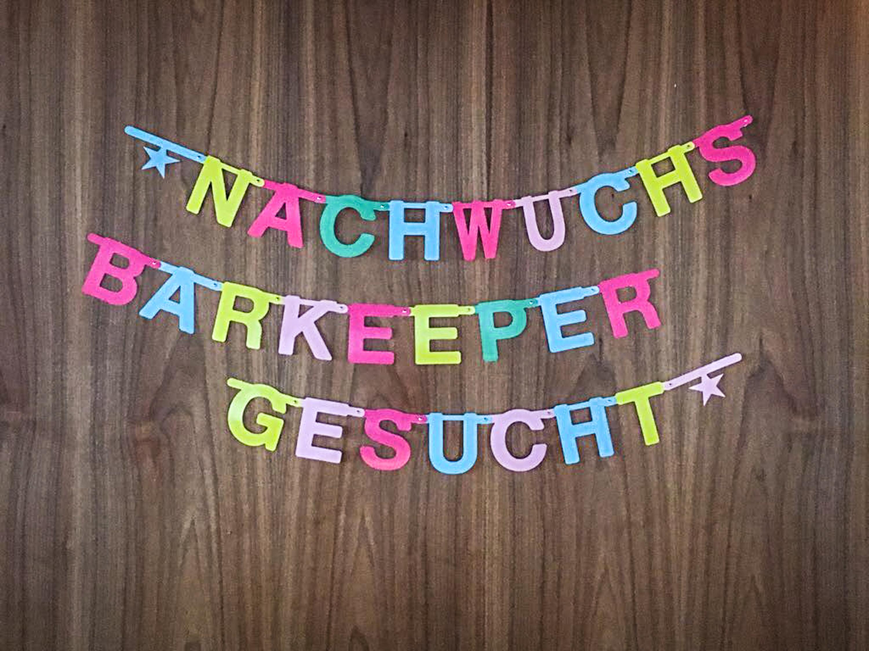 George Bar & Grill Zürich, Barkeeper Nachwuchs, Workshop für Kinder, Food Zurich