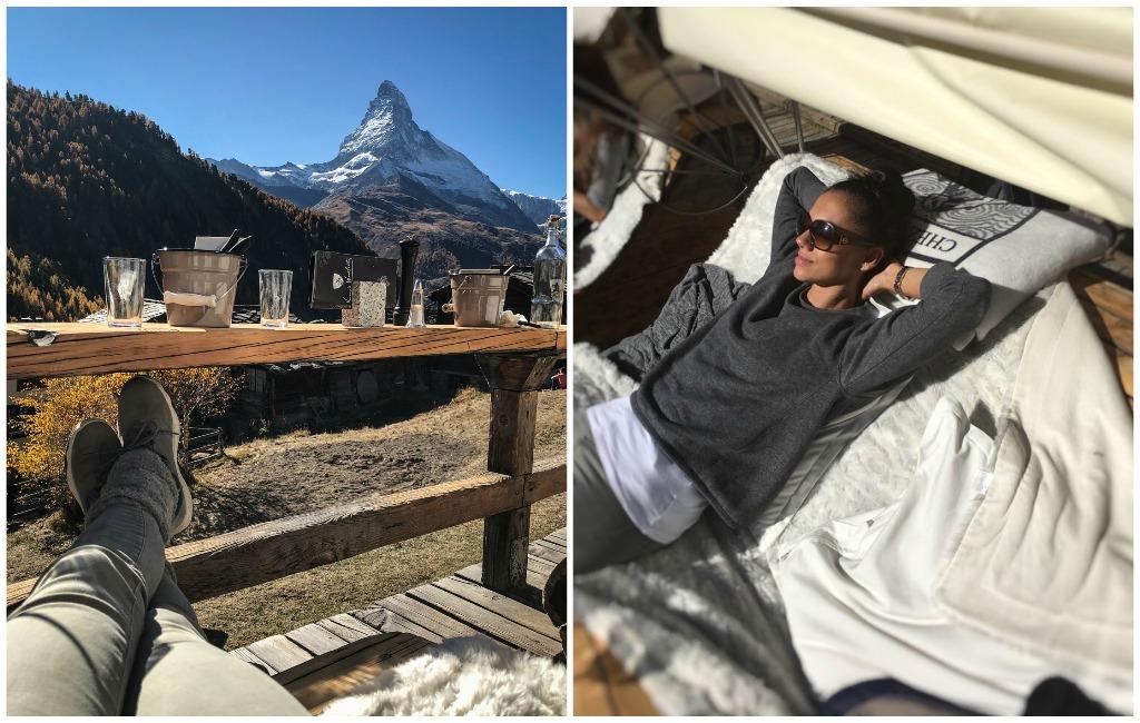 Zermatt Chez Vrony