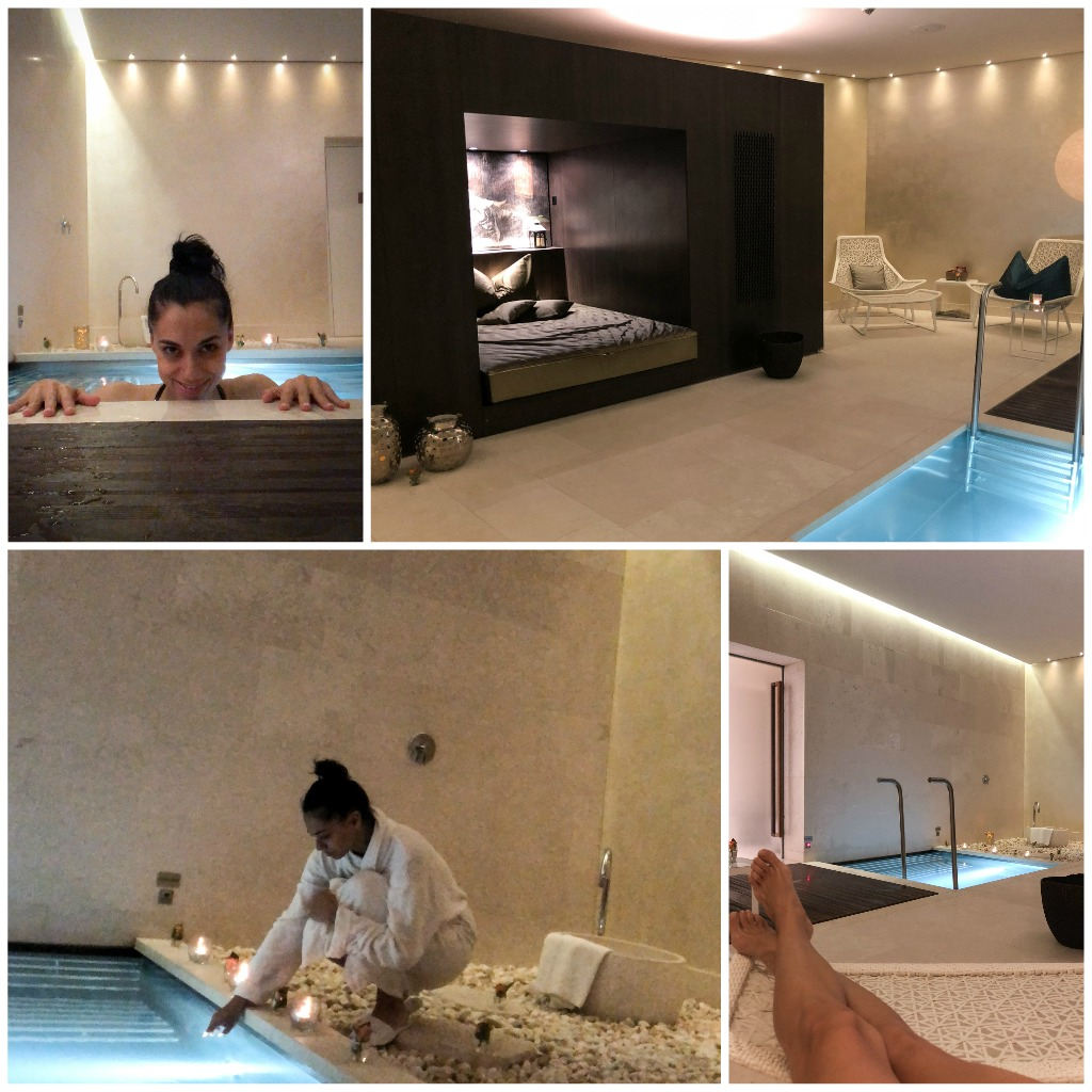 Limmathof Baden Hotel & Private Spa