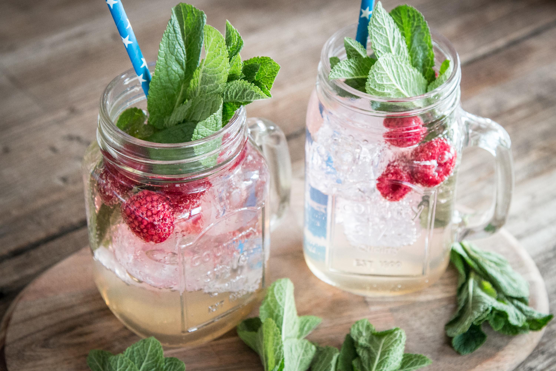 Soda Stream Drink
