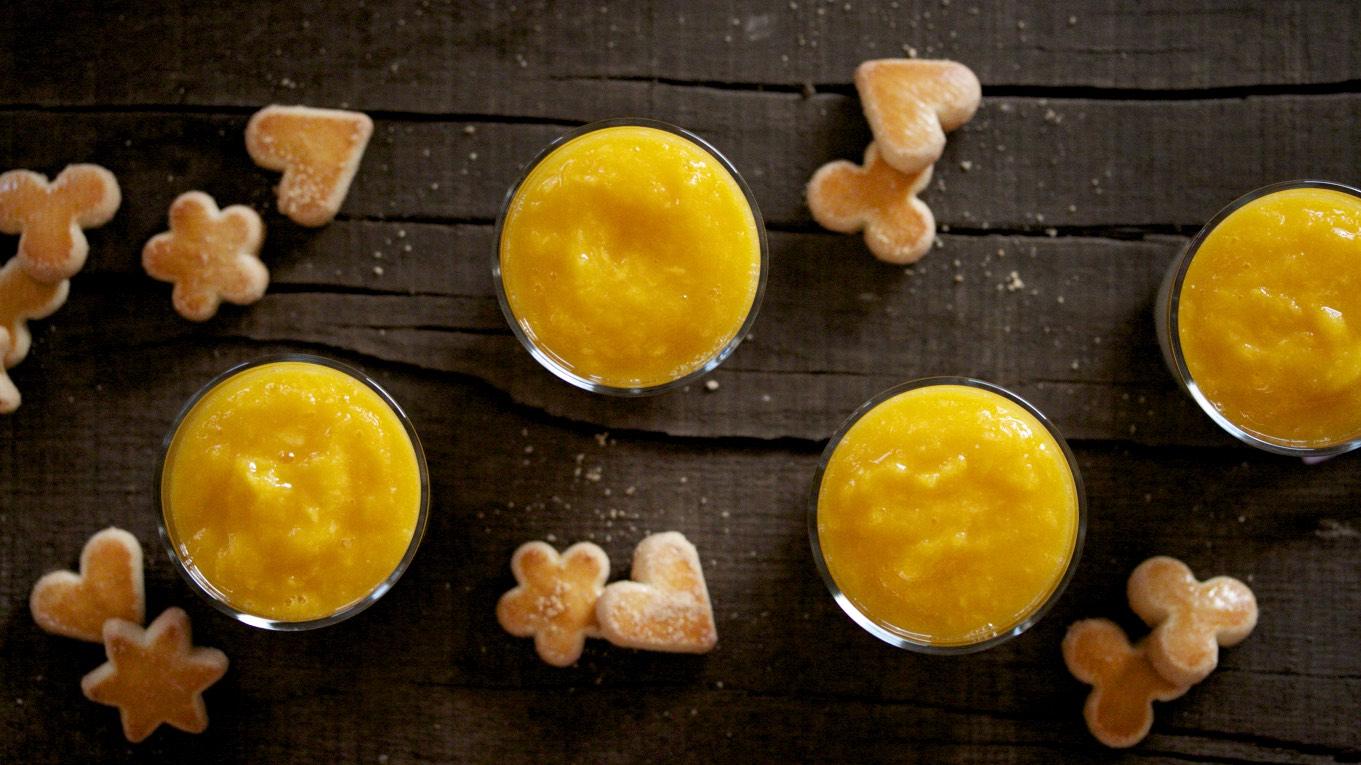 Cheesecake im Glas, Dessertidee, einfache Rezepte
