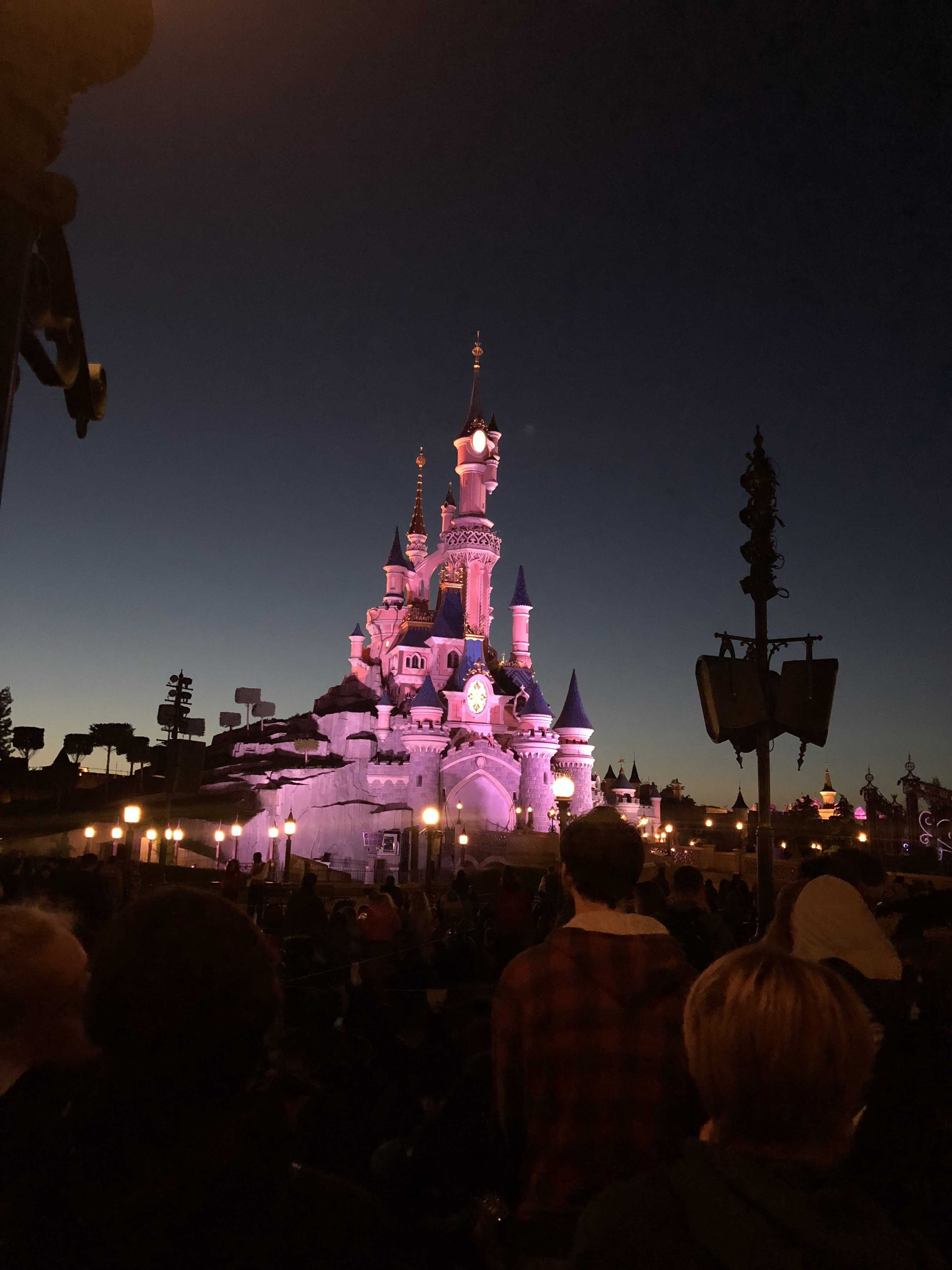 Disneyland Paris Illumination