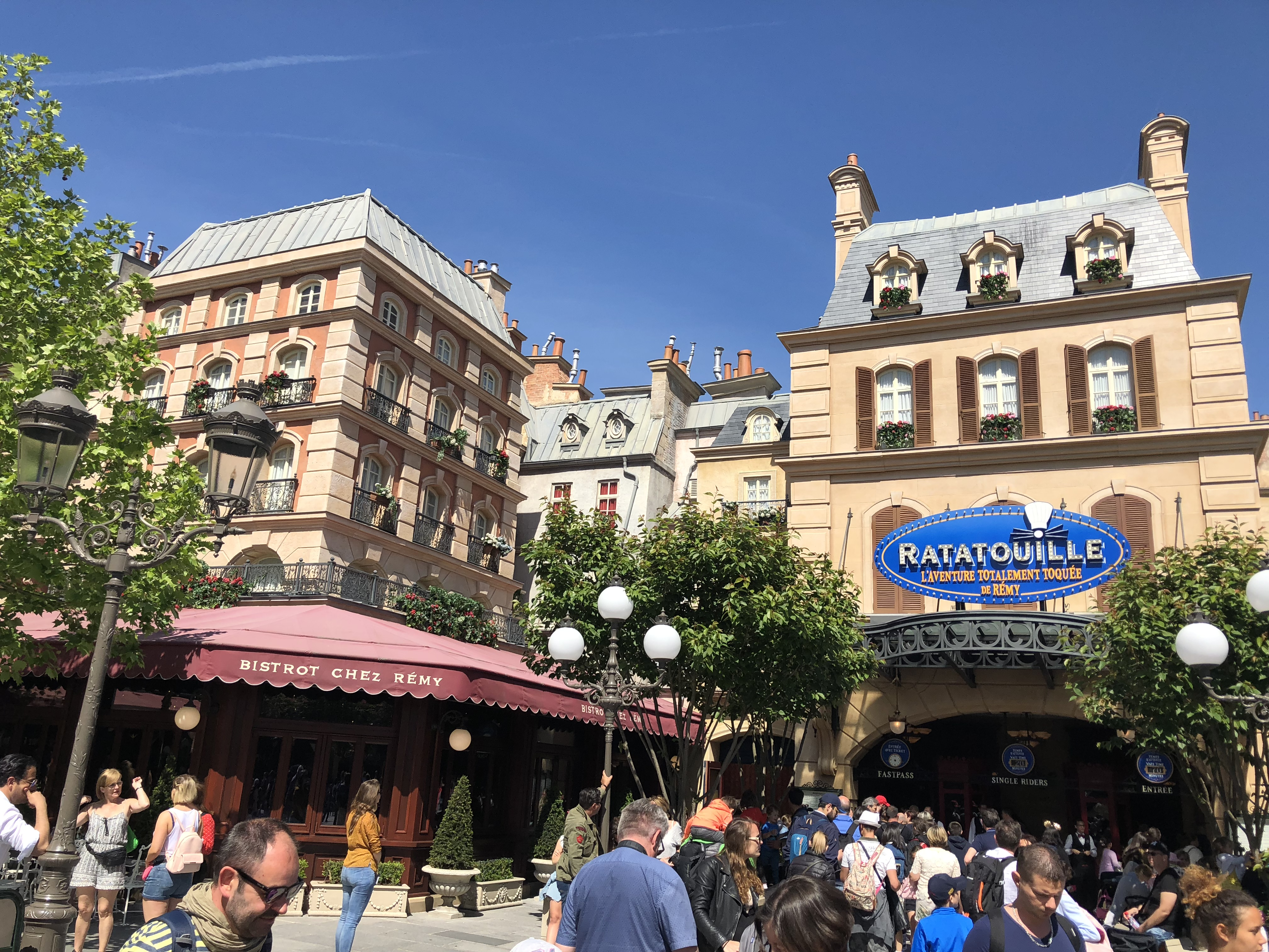 Walt Disney Studio Park Paris