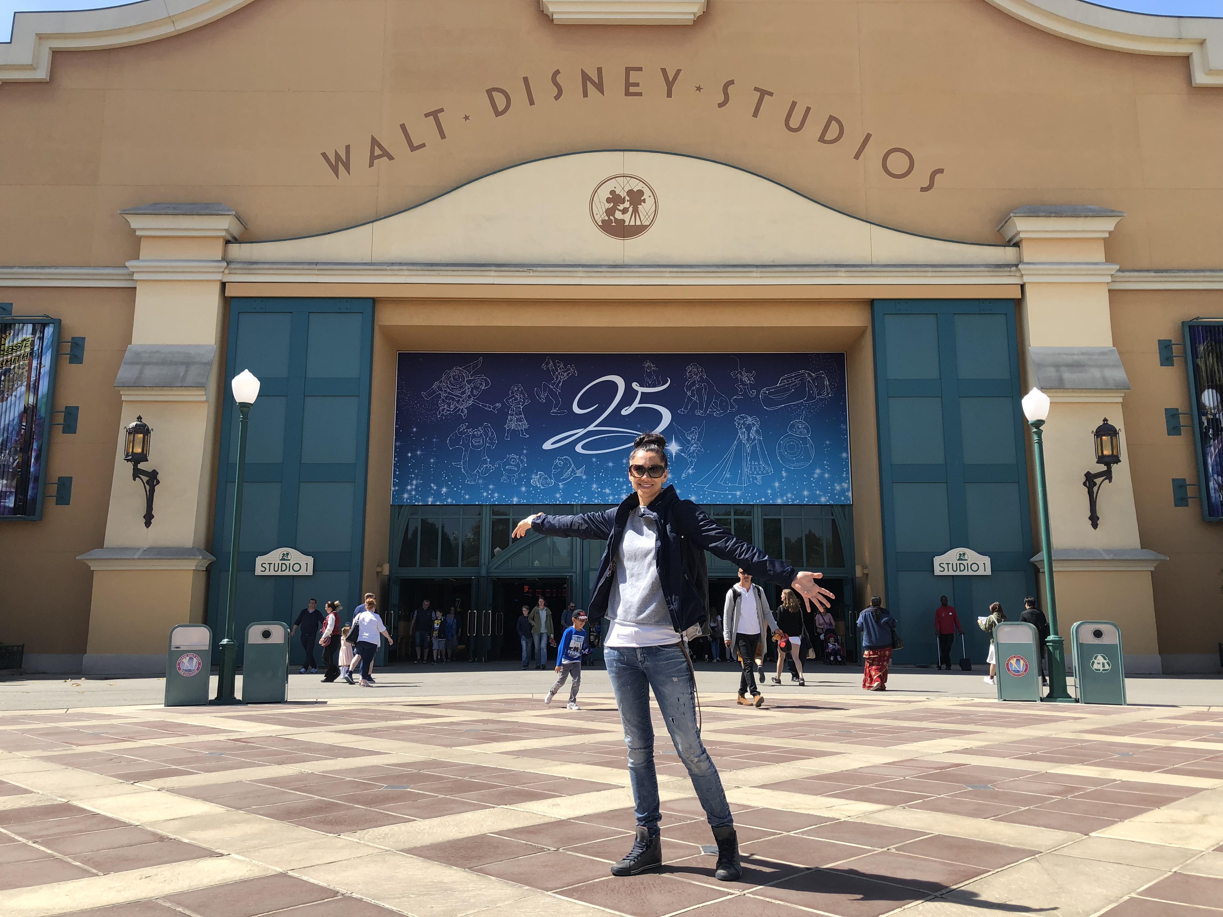 Walt Disney Studios Paris