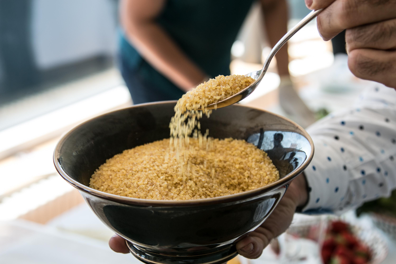 Couscous schnelle einfache Rezepte