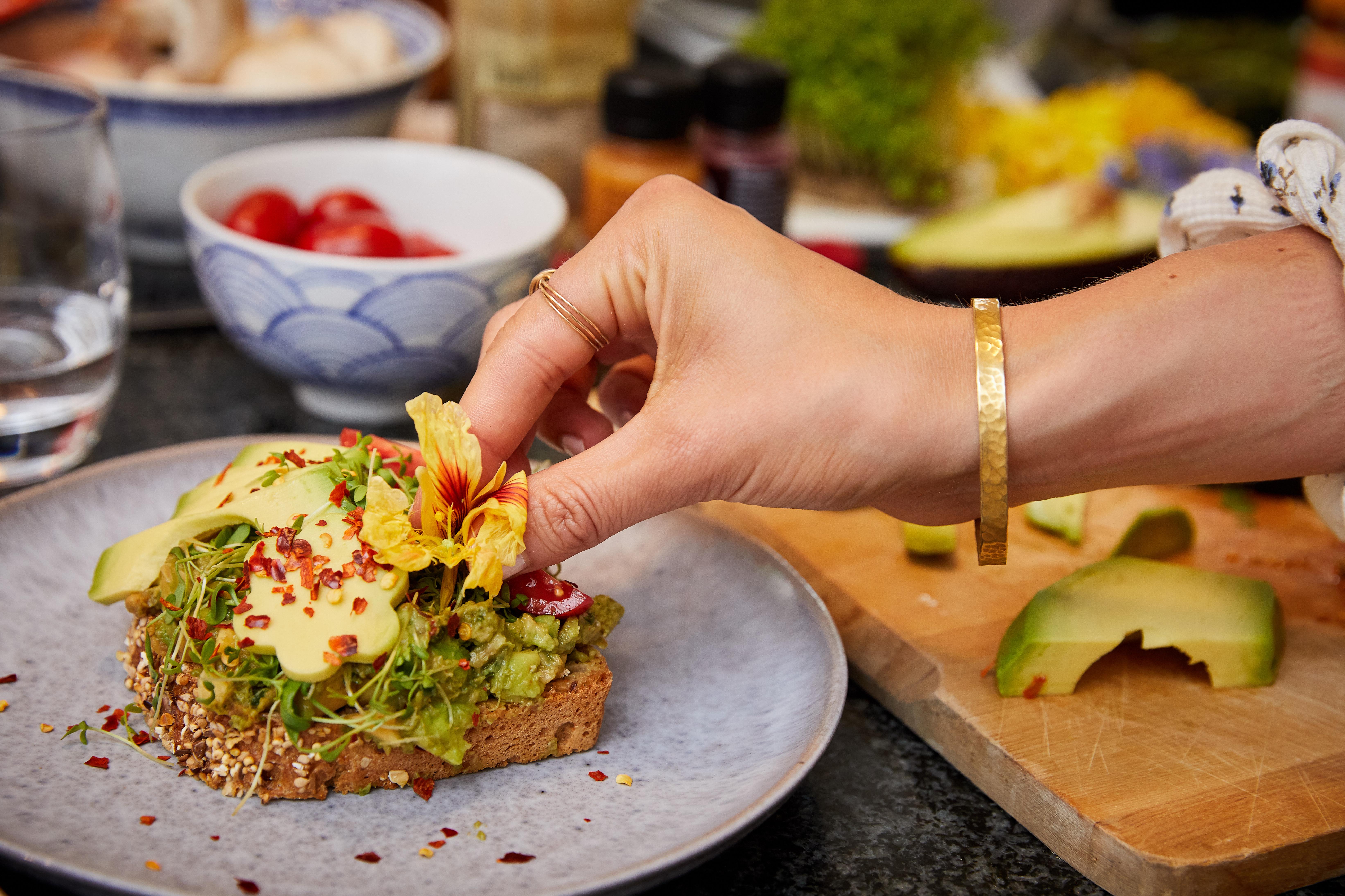 Foodstyling Tipps und Tricks Foodfotographie