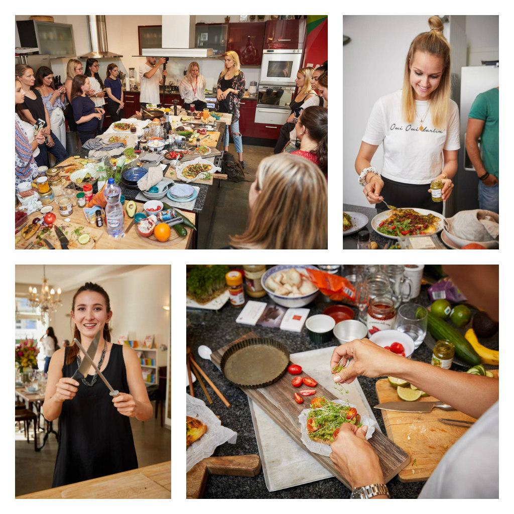 Foodstyling Workshop eat.ch