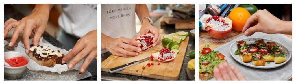 Foodstyling Workshop Foodfotografie Tipps und Tricks