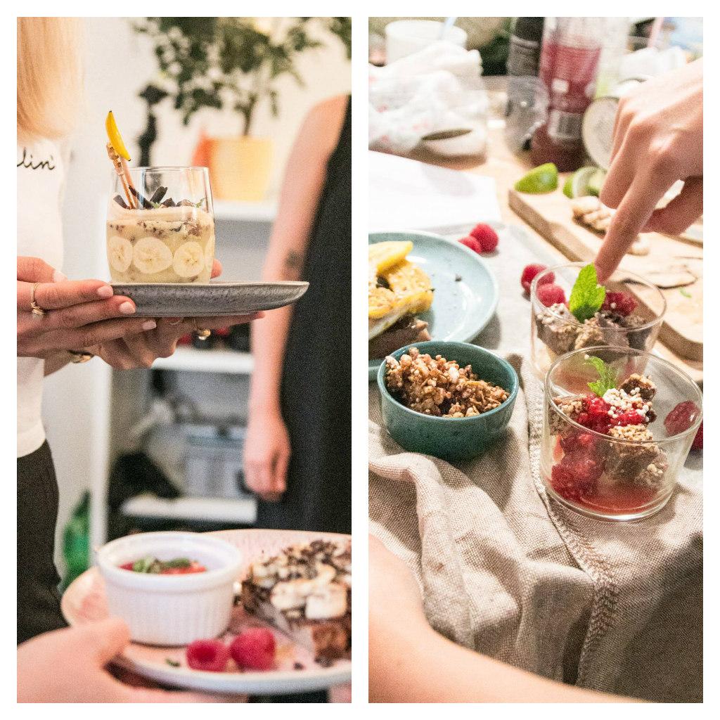 Foodstyling Tricks Worshop Instafood