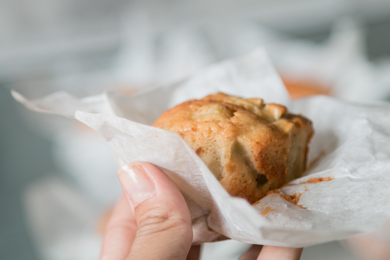 Apfel Muffin Rezept