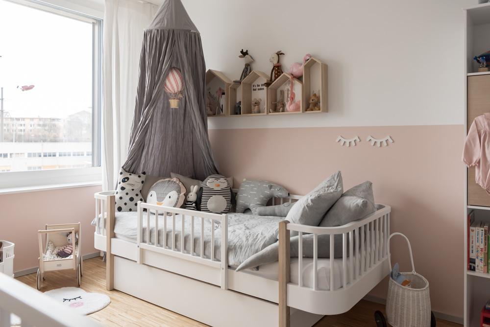 Tipps für die Kinderzimmereinrichtung