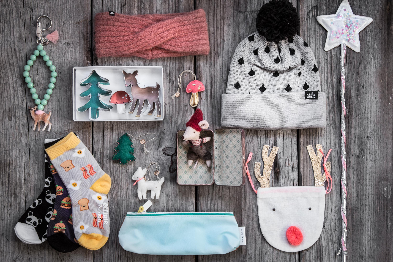 Stadtlandkind online shop design