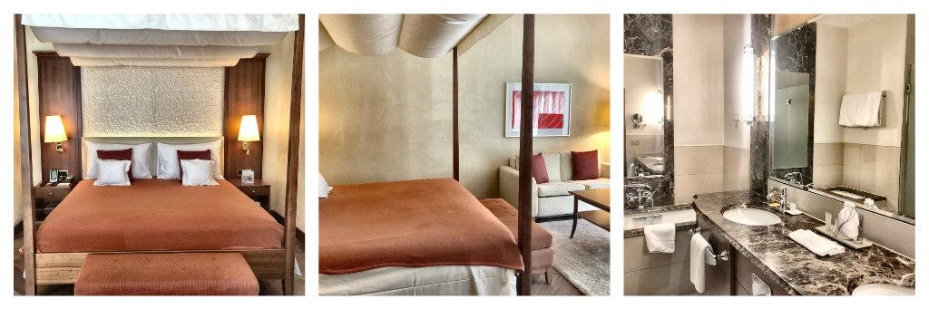 Zimmer Hotel Hof