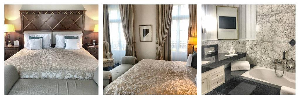 Zimmer Hotel Quellenhof