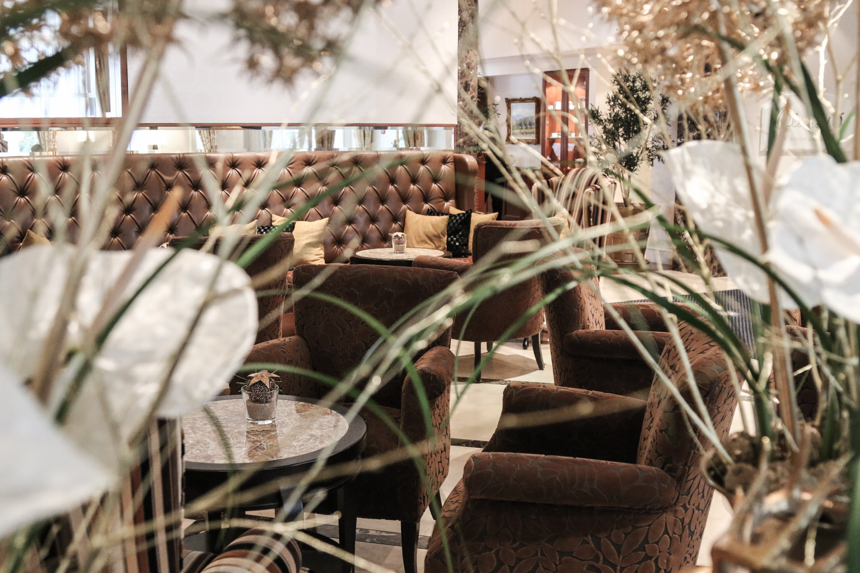 Bar Grand Hotel Hof Bad Ragaz