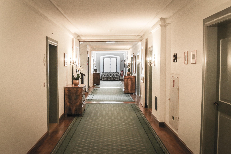 Palais Bad Ragaz innen