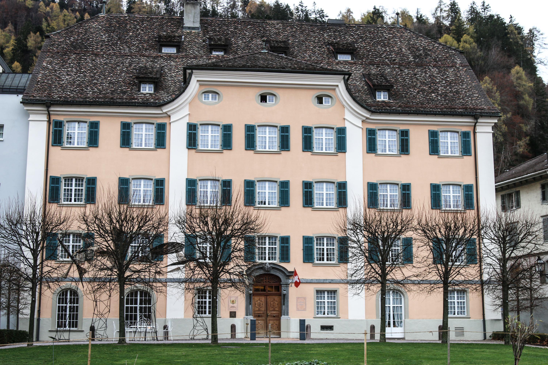Palais Bad Ragaz