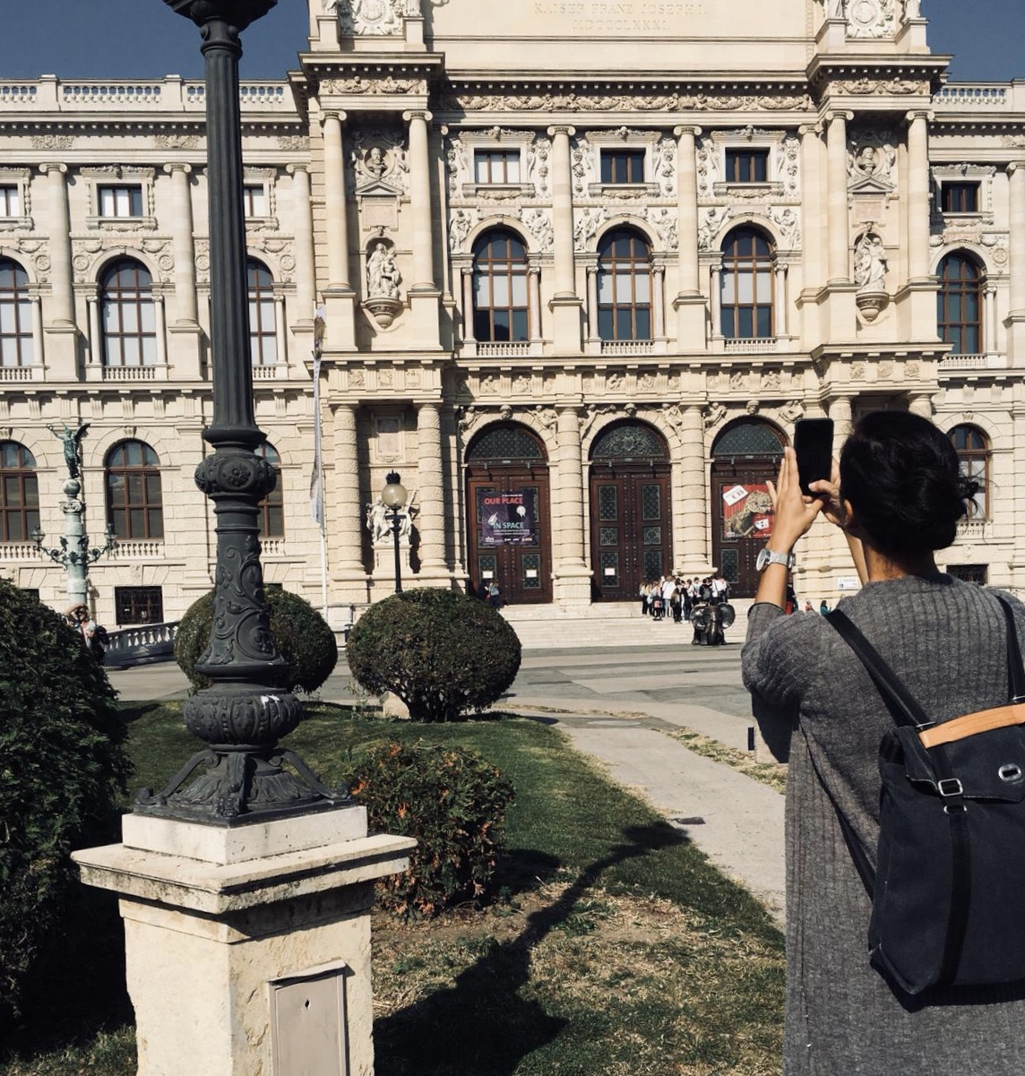 Nationalhistorisches Museum Wien