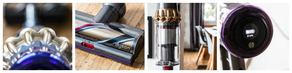 Dyson V11 absolute pro