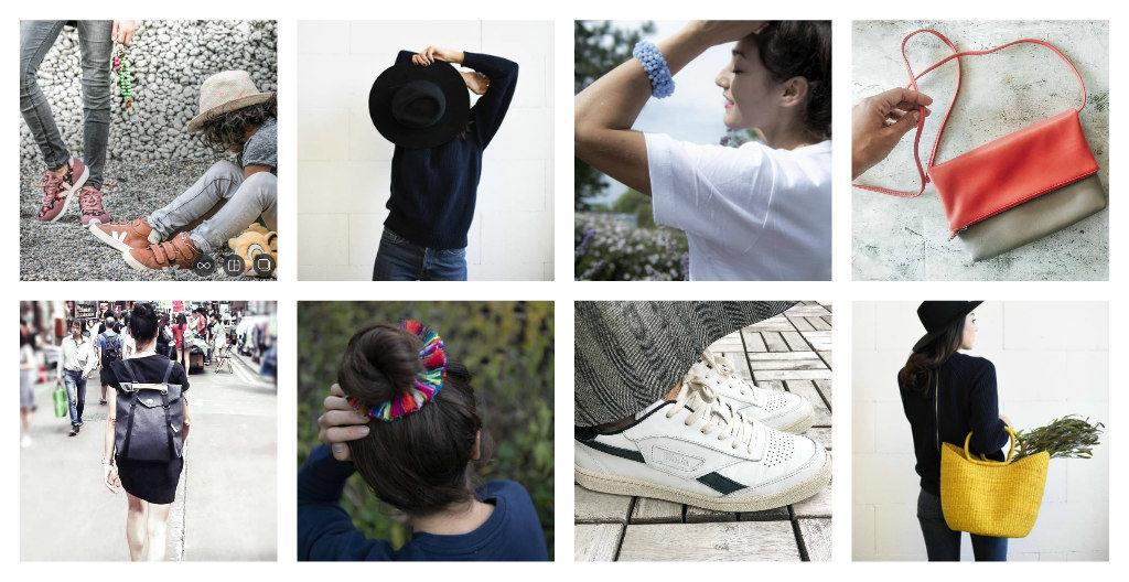 Fair Fashion Taschen und Schuhe
