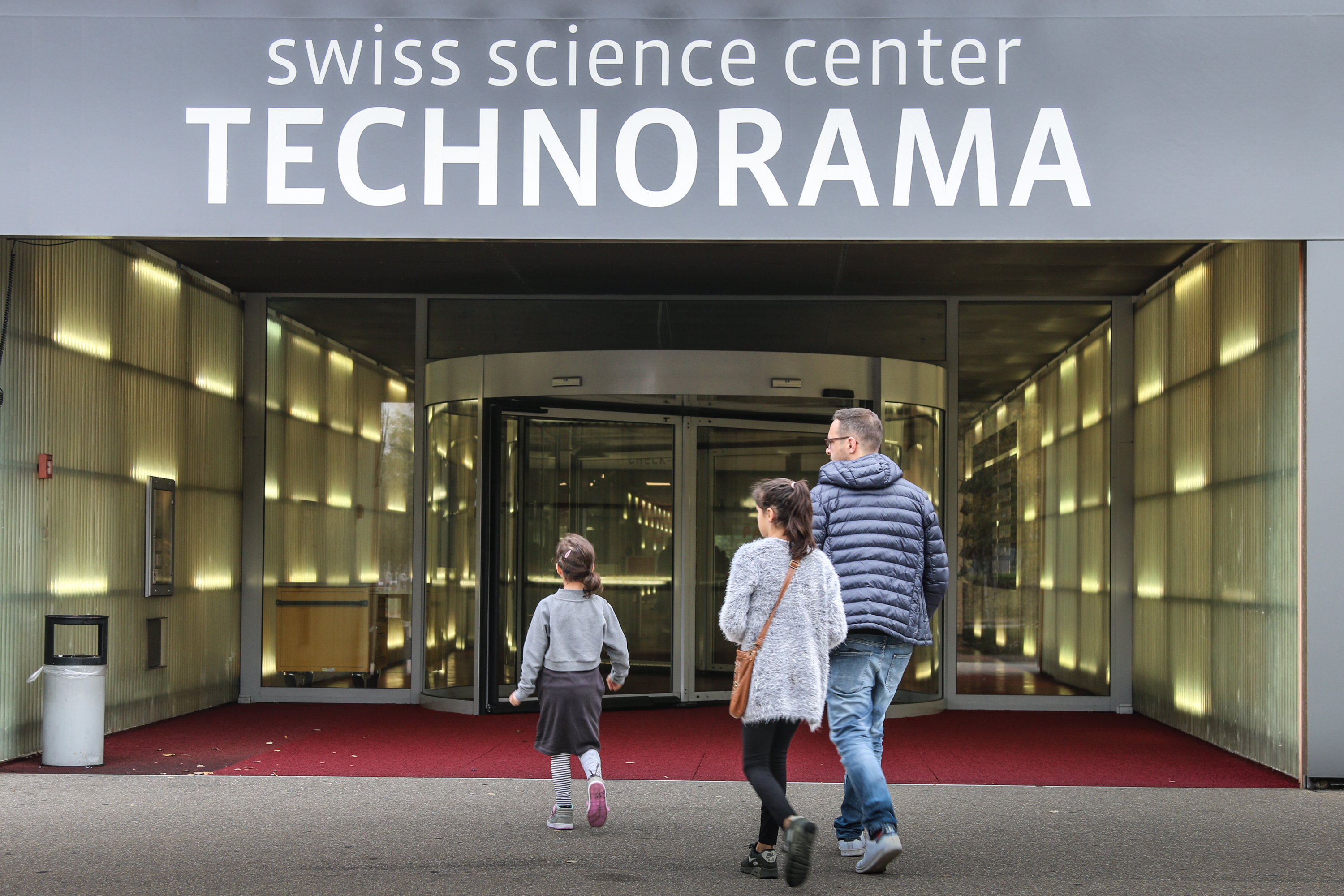 Technorama Winterthur