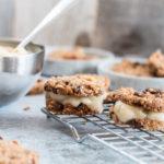 Cookies Bananeneis Rezept