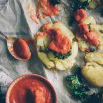 Kartoffel Rezept