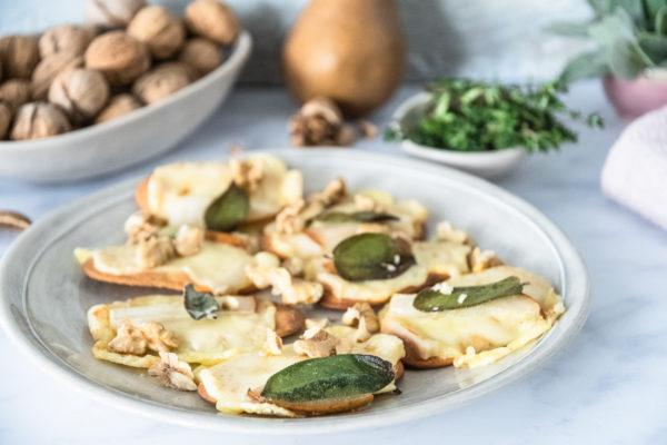 Apéro mit Raclette