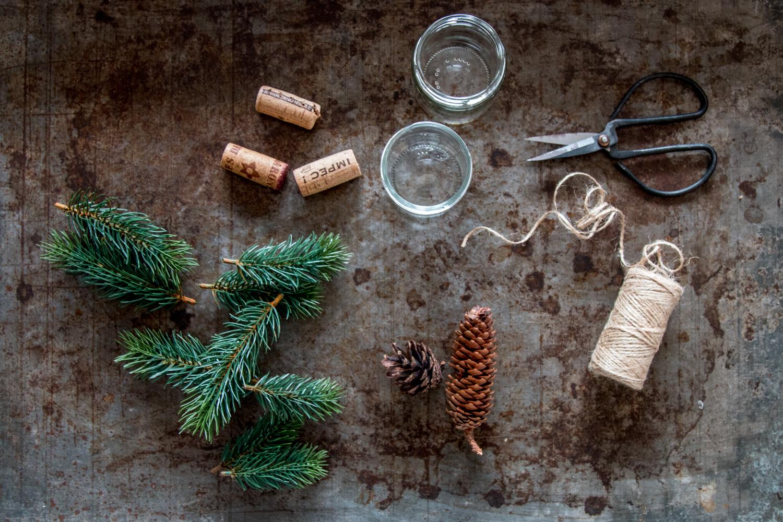 Weihnachts Deko DIY