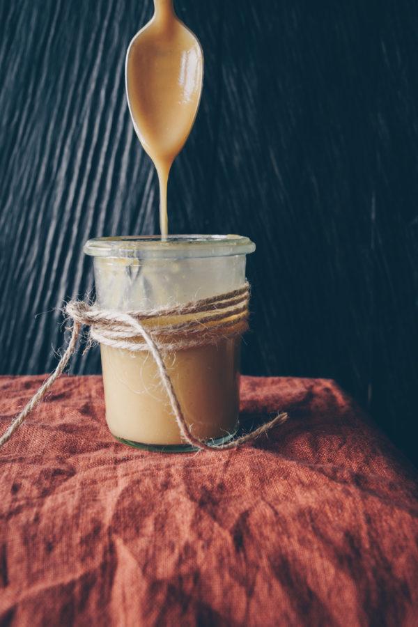 Rezept Caramelsauce