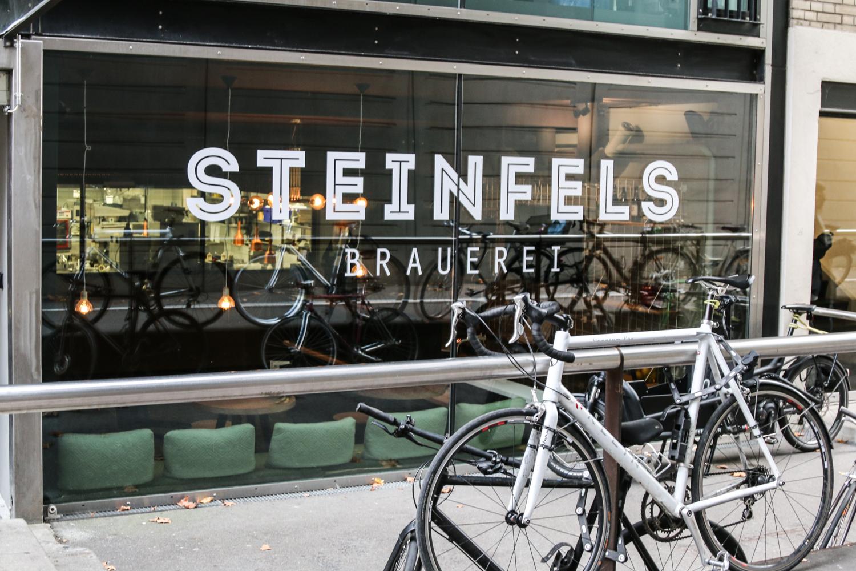 Brauerei Steinfels Zürich